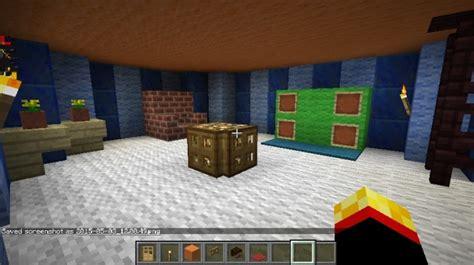 spongebob house minecraft map