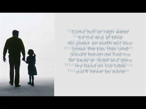 song   parents love   children hand