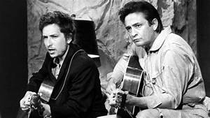 Bob Dylan Finishes New LP, Records with Johnny Cash ...