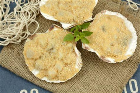 cuisiner des noix de st jacques avec corail comment cuisiner des coquilles jacques