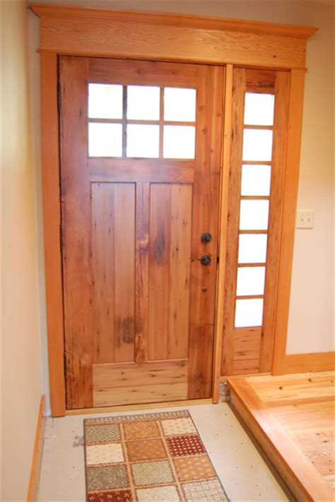 New Front Door And Frame by Front Door With One Sidelight Oo12 Roccommunity