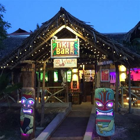 Hotel Tiki Bar by Tiki Bar Diani Restaurant Reviews Phone Number