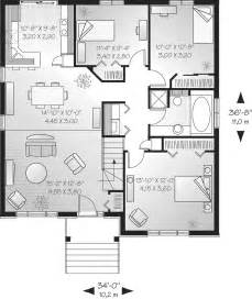 marblemount single story home plan 032d 0063 house plans