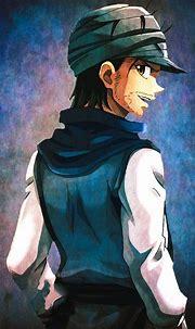 Pin by mark evans on Hunter x Hunter   Hunter anime ...