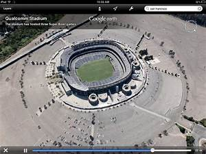 Google Earth For Ios Now With 3d Maps  U0026 Tour Guide For