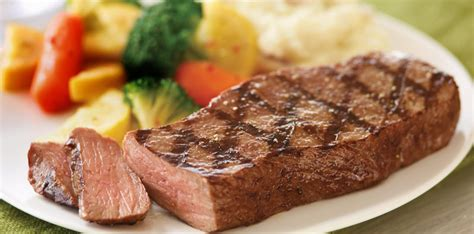 Applebees Ribs And Steaks Menu Flashcards by ProProfs