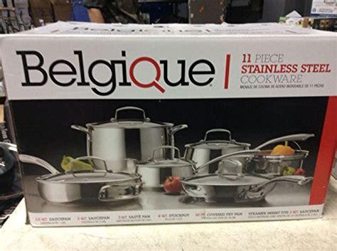 belgique cookware reviews  cookware guide