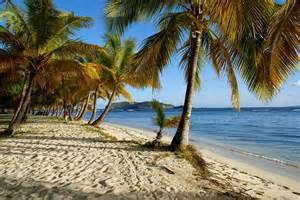 St. Vincent and the Grenadines Mustique Island