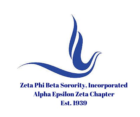 zeta phi beta sorority alpha epsilon zetas biennial christian