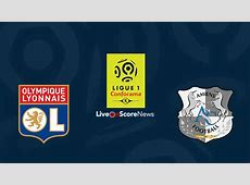 Lyon vs Amiens Preview and Prediction Live Stream France