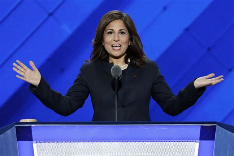 How Neera Tanden could oversee the budget