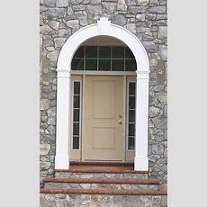 Exterior Doors Fiberglass Vs Steel  Heartland Home