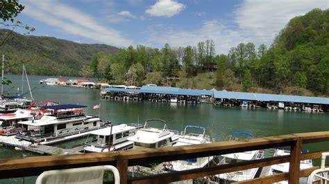 Round Lake Boat Rental by Watauga Lake Boat Slips Storage Marina