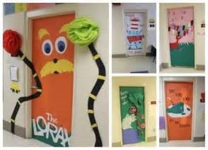 dr seuss door decorating ideas dr seuss day pinterest