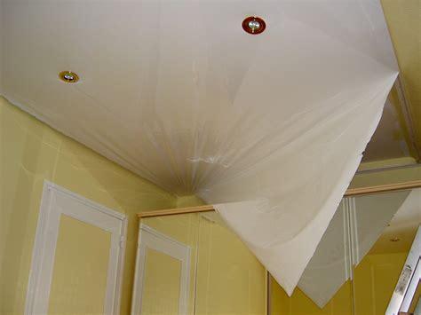 spot plafond chambre spot plafond chambre kit 3 spots encastrer clane