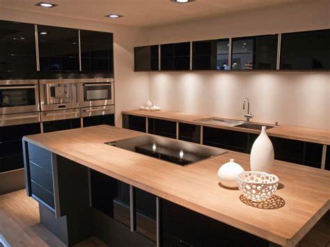 wood kitchen countertops pictures ideas  hgtv hgtv