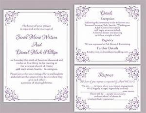 editable wedding invitation free download yaseen for With wedding invitation editable format free