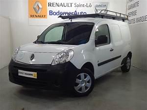 Renault Kangoo Maxi : voiture occasion renault kangoo z e maxi l2 2 places 2012 electrique 50000 saint l manche ~ Gottalentnigeria.com Avis de Voitures