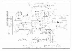 Behringer Ep2500 Service Manual Download  Schematics