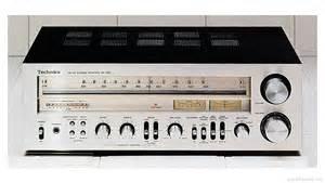 technics sa  manual amfm stereo receiver hifi engine