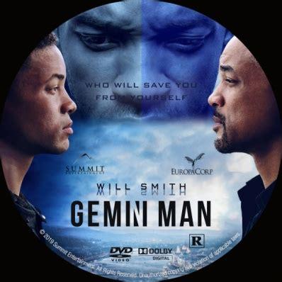 covercity dvd covers labels gemini man