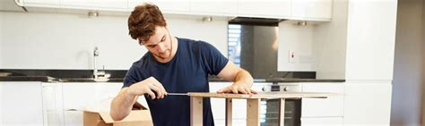 furniture assembly services home office repairs