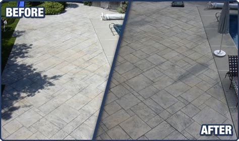 Natural Stone & Pattern Concrete   Sealtech