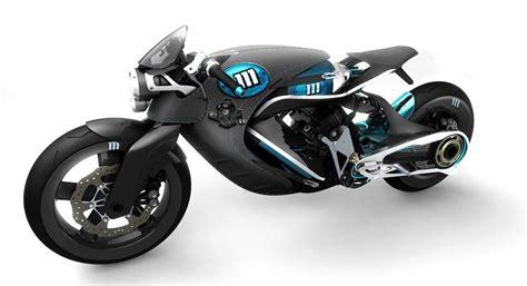 Concept Motorcycles No1 Designapplause