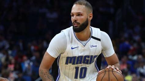 NBA Rumors: This Magic-Mavericks trade features Evan Fournier