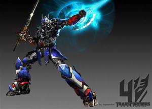 The gallery for --> Transformers 4 Optimus Prime Concept Art