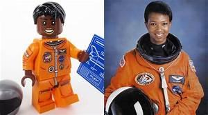 LEGO to make Women of NASA set of female space pioneers ...