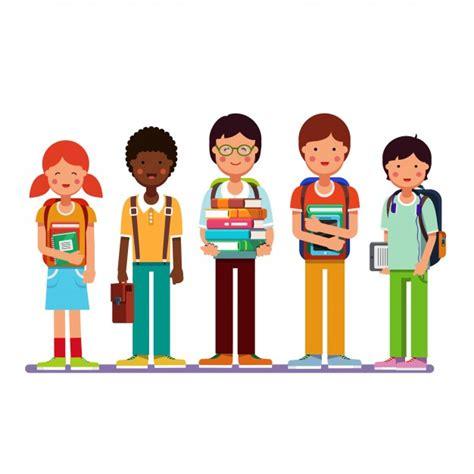 bureau des eleves multi groupe ethnique d 39 élèves étudiants télécharger des