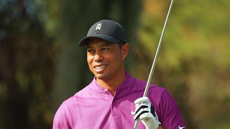 Tiger Woods meldet sich erstmals nach Horror-Crash zu Wort ...