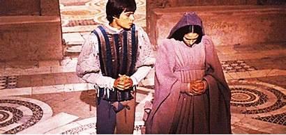 Juliet Romeo Viola Leonard Whiting Hussey Olivia