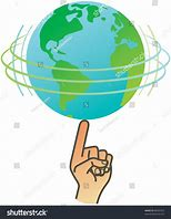 Image result for free clip art world spinning