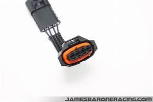 Jbr Pnp Harness For Bosch 3 Bar Tmap Map Sensor  M