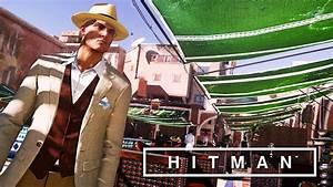 WORLD'S BEST ASSASSIN!! (Hitman, Episode 3)