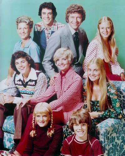 the brady bunch thrilling days of yesteryear flickr