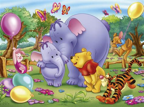 Imgenes De Winnie The Pooh
