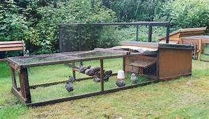 Poultry Housing Reviews - The Best Coop to Buy? Poultry