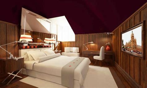 Wainscot Room, Luxury Hotels St Pancras