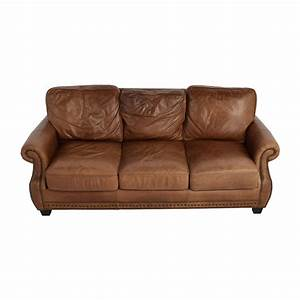 Used leather sofas surprising used leather sofa in for Used leather sofa