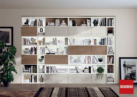 Libreria In Da Letto by Libreria Per Da Letto Libreria Frassinata Cm 175 X