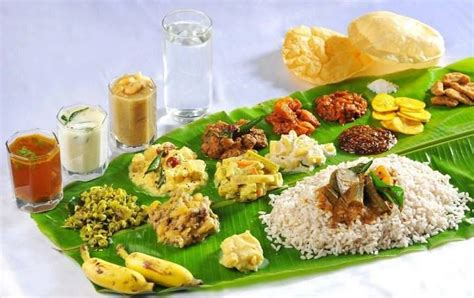 why south indian s prefer to food in banana leaf