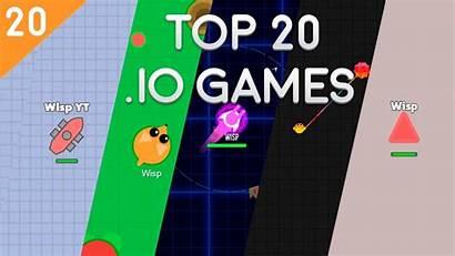 Io Games Ever