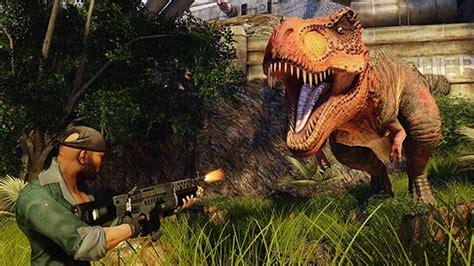 Primal Carnage Extinction Review Techgaming