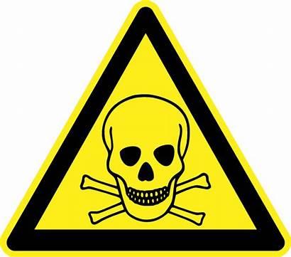 Warning Hazard Signs Clip Svg