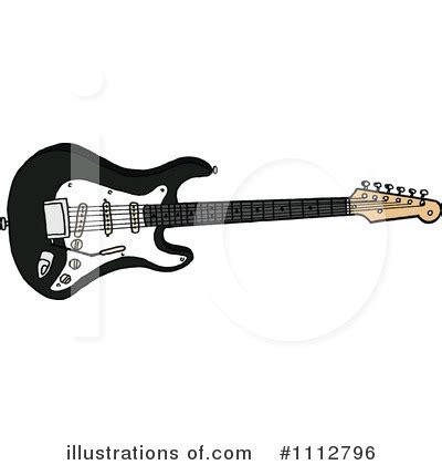 Rock Guitar Clip Art