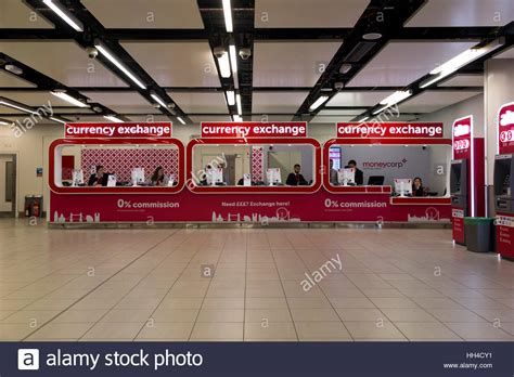 gatwick airport bureau de change bureau de change office operated by moneycorp