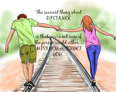 long distances relationship trust quotes  love issues